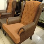Long Back Chairs Side Pic